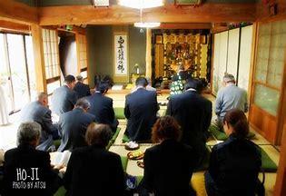 大阪府高槻市、赤井様より【四十九日法要】のご依頼をいただきました。