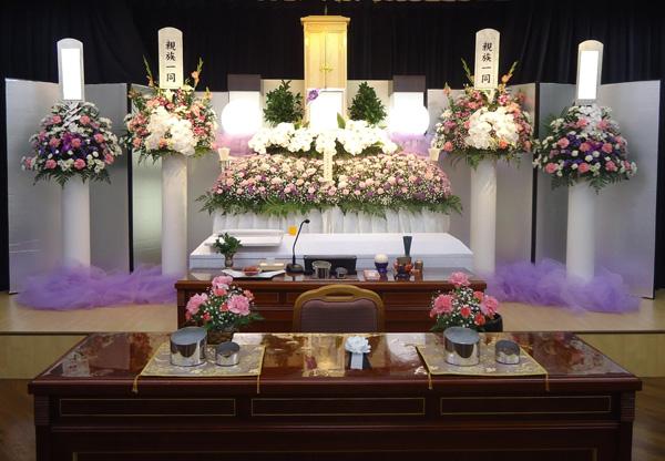 大阪市中央区、山下様より【一日葬】のご依頼をいただきました。